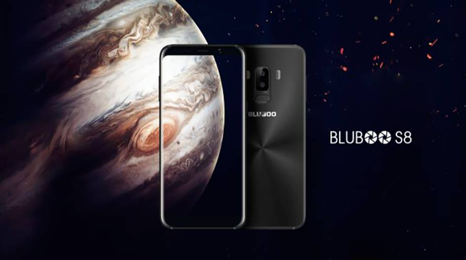 bluboo-s8-black
