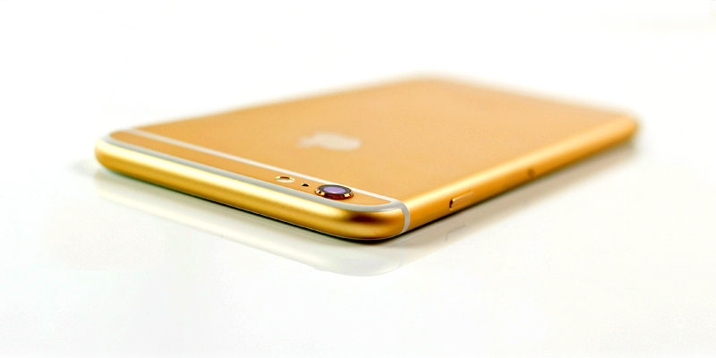 iPhone 6S Gold китай