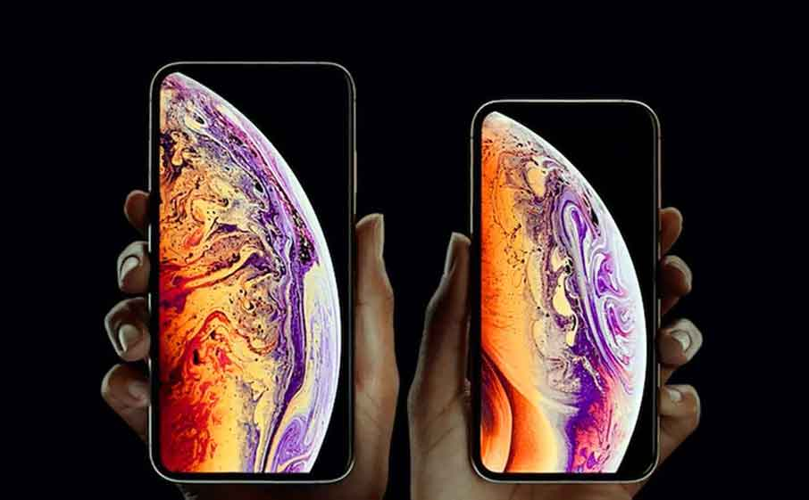 iPhone Xs Space Grey китайский