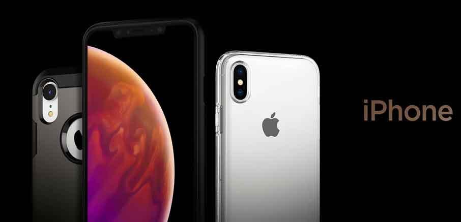 iPhone Xs Silver китай