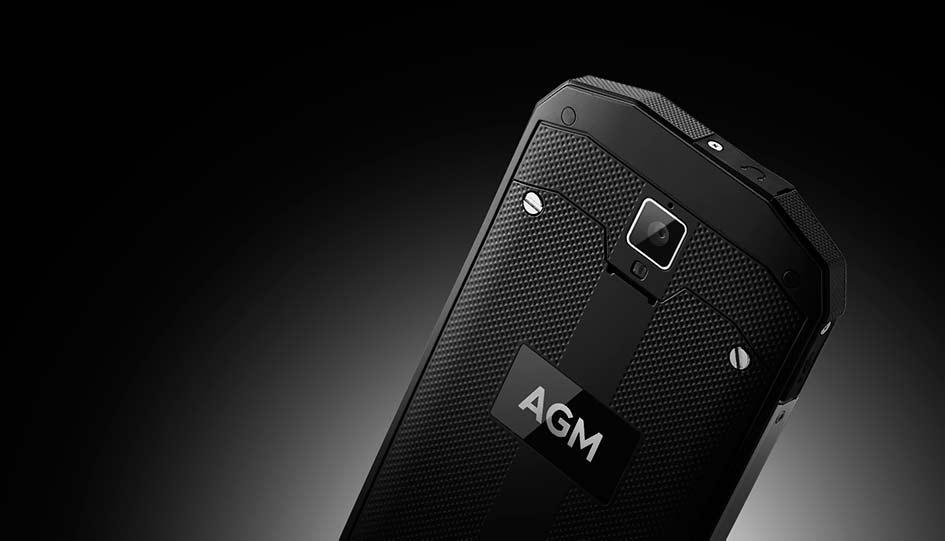 AGM A8 (4+64Gb)